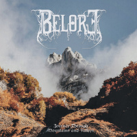 Belore - Journey Through Mountains And Valleys (2020)
