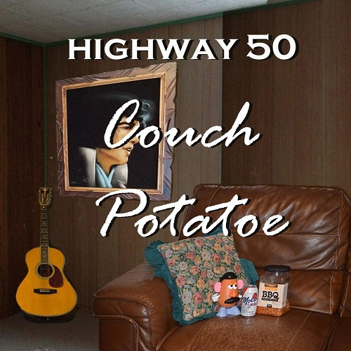 Highway 50 - Couch Potatoe (2020)