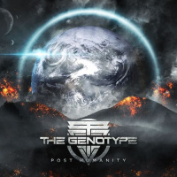 The Genotype - Post Humanity (2019)