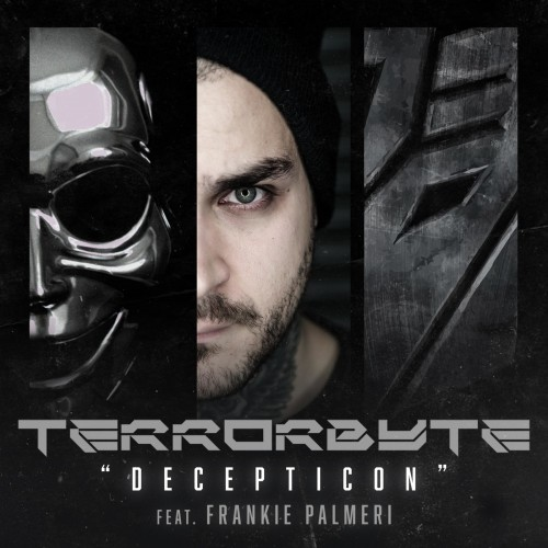 Terrorbyte - Decepticon [Single] (2020)