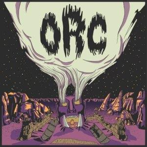 Orc - Orc (2020)