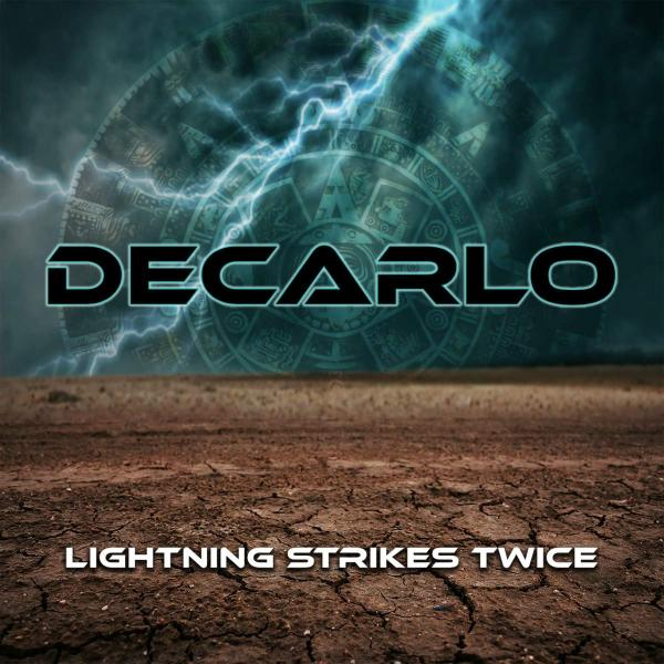Decarlo - Lightning Strikes Twice (2020)