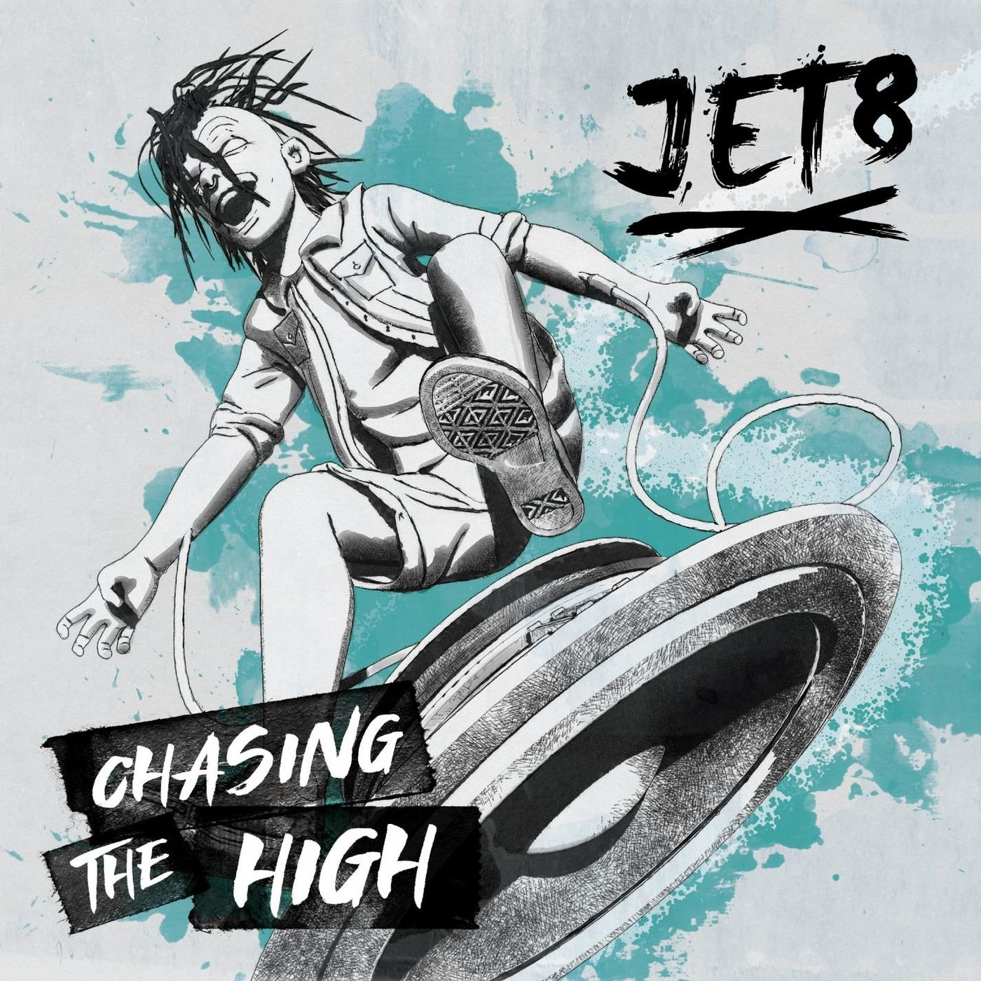 Jet8 - Chasing The High (2020)