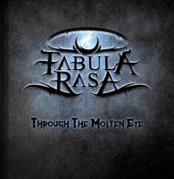Fabula Rasa - Through The Molten Eye (2020)
