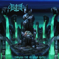 Helgrind - Through The Helgrind Gates (2019)