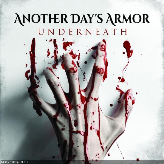 Another Day's Armor - Underneath (Single) (2020)