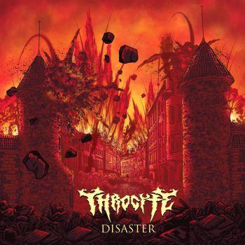 Throcyte - Disaster (2020)