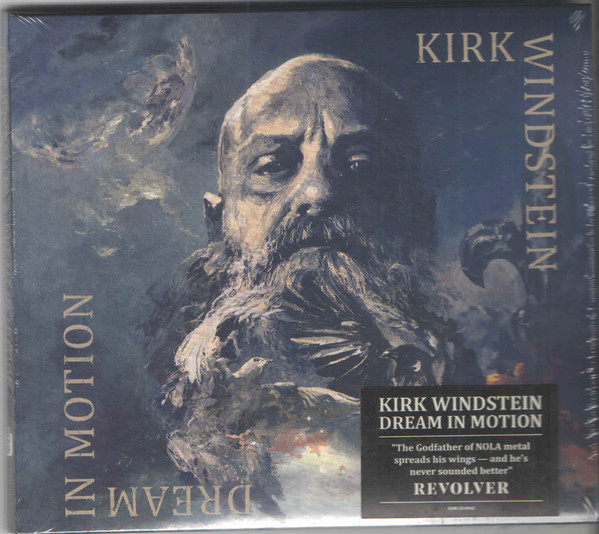 Kirk Windstein - Dream In Motion (2020)