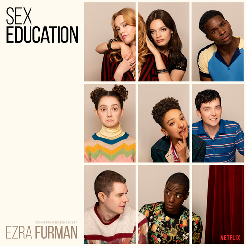 Ezra Furman - Sex Education (2020)