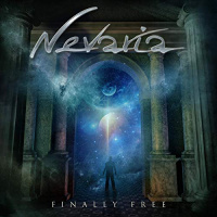 Nevaria - Finally Free (2019)