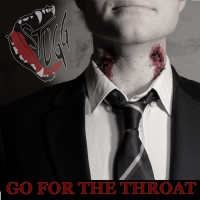Stügg - Go For The Throat (2020)