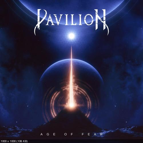 Pavilion - Age Of Fear [EP] (2020)