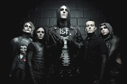 Motionless in White - Дискография (2007-2019)
