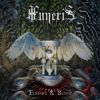 Funeris - Elegies & Blood (2020)