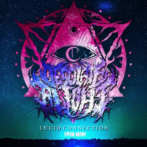 Desolate Blight - Lucid Connection (Infinite Edition) (2020)