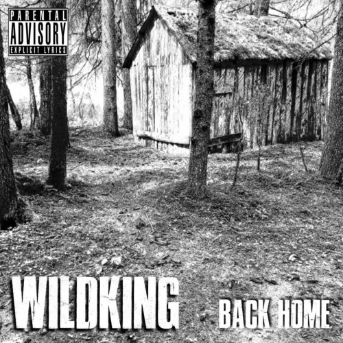 WildKing - Back Home (2020)