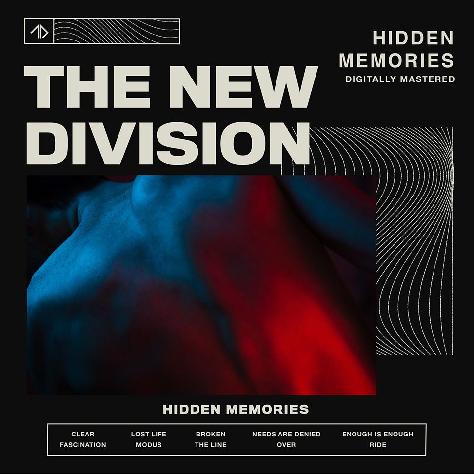 The New Division - Hidden Memories (2020)