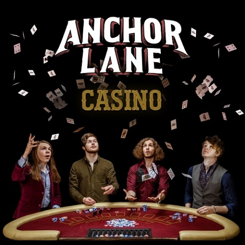 Anchor Lane - Casino (2020)