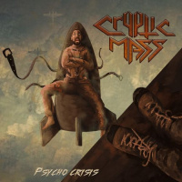Cryptic Mass - Psycho Crisis (2020)