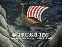 Gartraada - Embrace Of The Cold Barents Sea (2020)