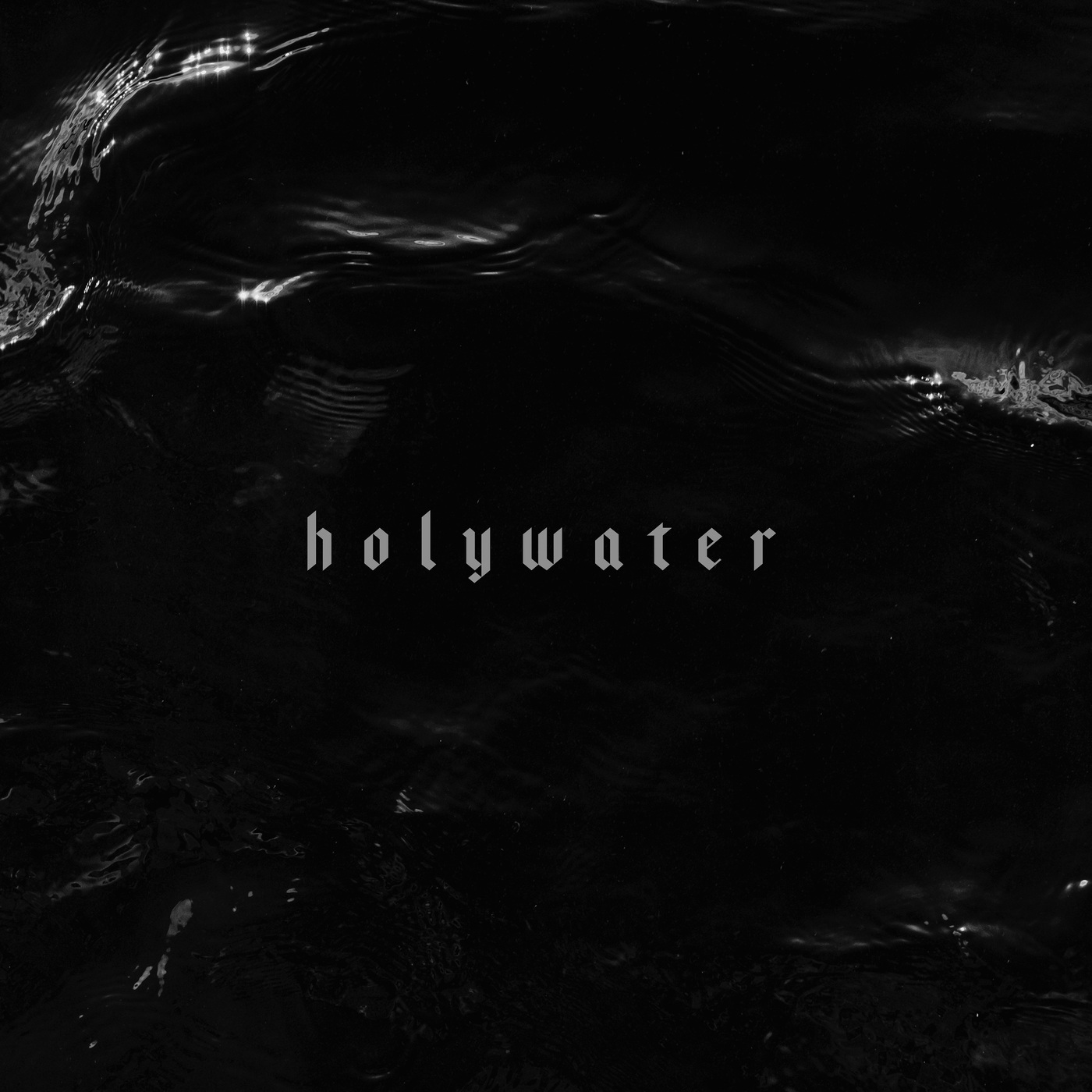 Volumes - holywater (Single) (2020)
