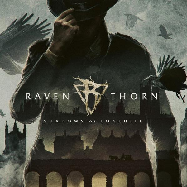 Raventhorn - Enigma in Flames (Single) (2020)