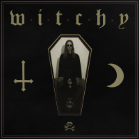 Witchy - Witchy (2020)