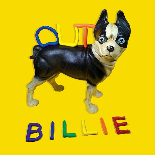 Out - Billie (2020)