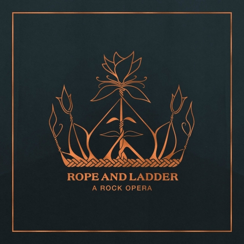 Rope And Ladder - Rope and Ladder (2020)