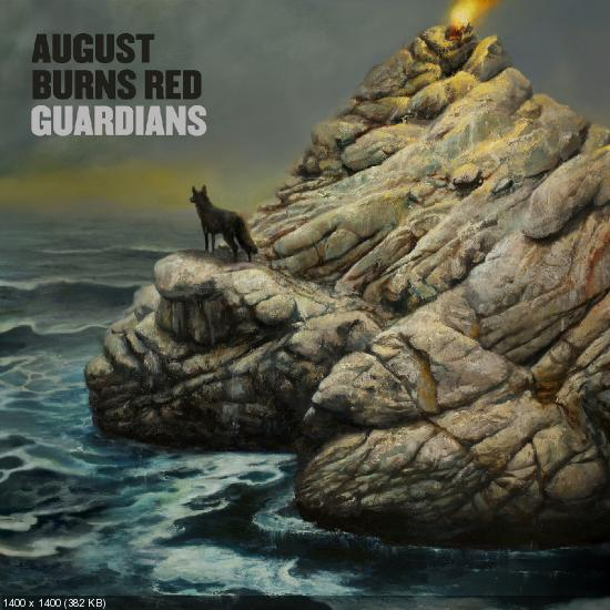 August Burns Red - Defender (New Track) (2020)