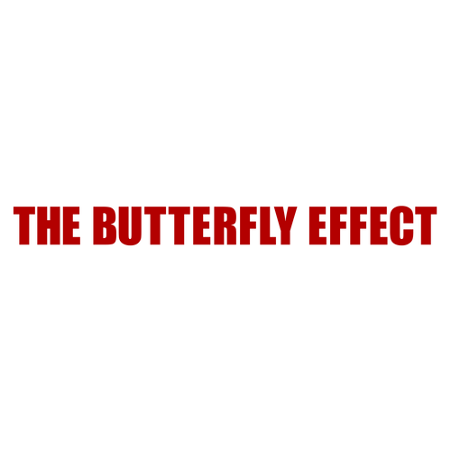 Vargas and Lagola - The Butterfly Effect - 2020