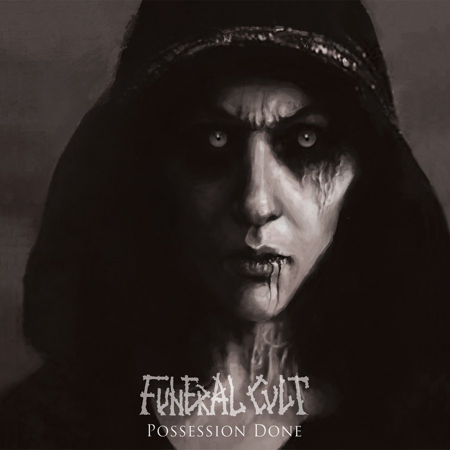 Funeral Cult - Possession Done (2020)