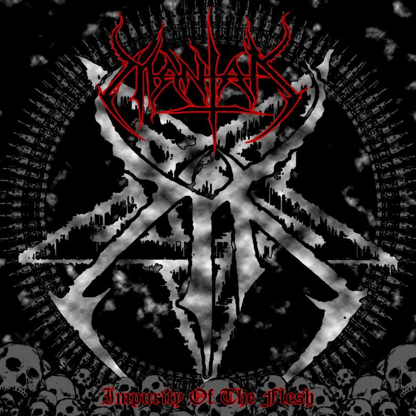 Mantak - Impurity of the Flesh (2020)