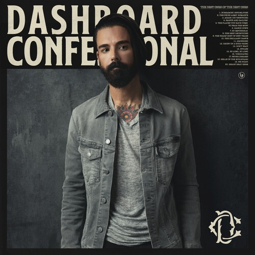 Dashboard Confessional - Best Ones Of The Best Ones (2020)