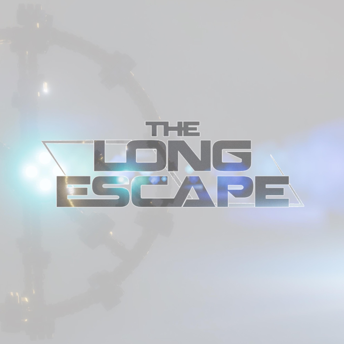 The Long Escape - The Long Escape (2020)